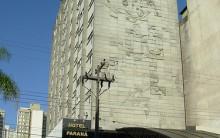 Hotel Paraná Suíte- Informações