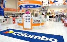 Lojas Colombo- Telefones e Endereços