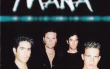 Banda Maná – vídeo  da Música Angel de Amor