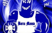 Mancha Azul Torcida- Fotos e Informações