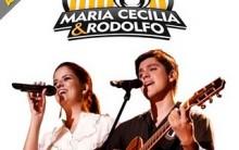 Cd E Dvd Maria Cecília E Rodolfo Ao Vivo