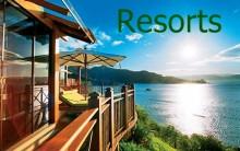 Melhores Resorts do Brasil- Fotos