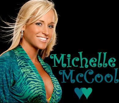 Michelly Mccool – Fotos