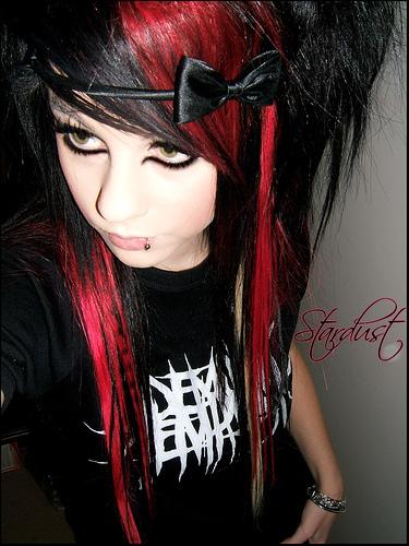 Moda Adolescente 2011