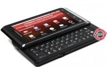 Novo Motorola Milestone 2