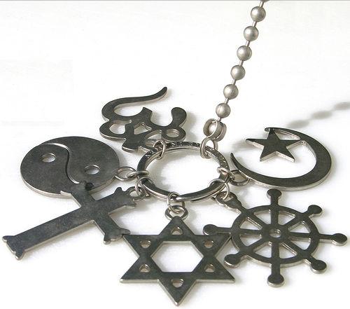 Objetos Simbólicos Sagrados