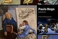 Paula Rego – Pinacoteca de SP