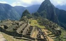 Viaje Para Peru