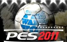 Serial PES 2011 – Informacões Edição