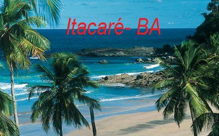 Pacotes de Viagens Itacaré BA- Informações