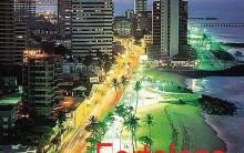 Pousadas Baratas em Fortaleza- Telefones e Endereços