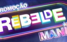 Promoção Novela Rebelde Mania – TV Record R7.com