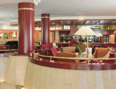Hotel Pullman Madrid Airport & Feria – Informações