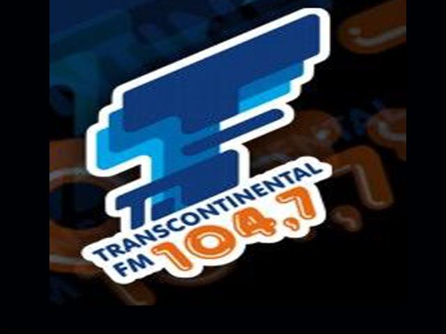 Rádio Transcontinental ao Vivo- Programações