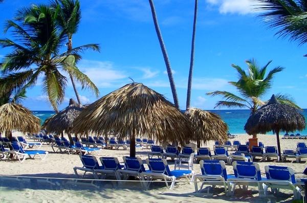 Turismo na Republica Dominicana- Resort e Praias