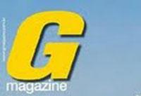 Revista G Magazine 2011