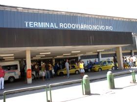Rodoviária Novo Rio- Passagens Online- Como Comprar