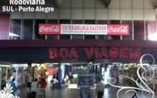 Rodoviária de Porto Alegre- Venda de Passagens Pela Internet