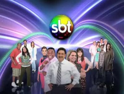 SBT Programação