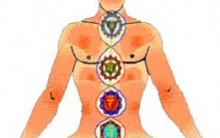 Sete Chakras do Corpo Humano