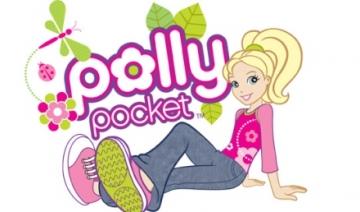 Brinquedos e Jogos da Polly- Site da Polly e Informações