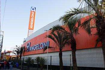 Supermercado Angeloni- Produtos e Informações