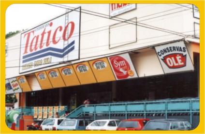 Supermercado Tático Barato Todo Dia- Endereços
