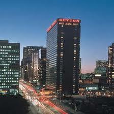 Hotel – O the Sutton Place – Toronto – informações