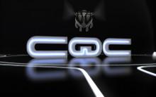 Top Five 5 CQC TV Band