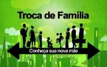 Troca De Família TV Record