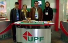 Universidade de Passo Fundo UPF- Cursos e Informações