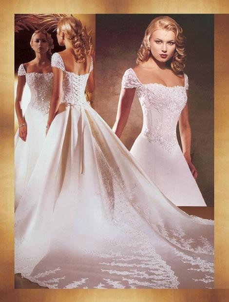 Lojas de Aluguel de Vestidos de Noiva- Telefones e Endereços