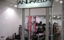 WWW.andarella.com Lojas Andarella- Coleções e Informações