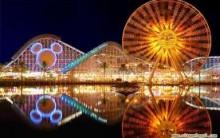 Mundo das diversões- Disney