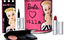 Estojo de Maquiagem Infantil da Barbie – Onde Comprar