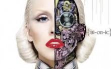 Novo álbum de Christina Aguilera