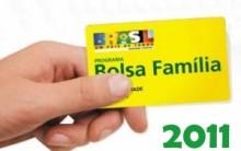 Programa Bolsa Família 2011