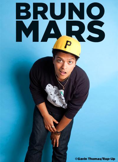 Cd e Dvd Bruno Mars ao Vivo