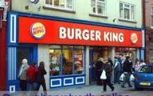 Burguer King Fast-food