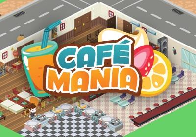 Café  Mania do Orkut – Informações