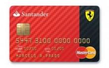 2 Via do Cartão  de Crédito Santander