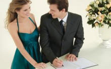 Vestido Para Casamentos no Civil 2011