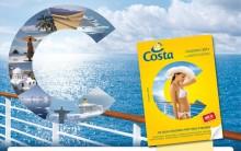 Costa Cruzeiros 2011! – Informações