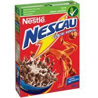 Nescau Cereal