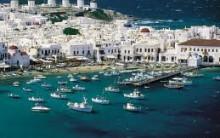 Grécia – Visite