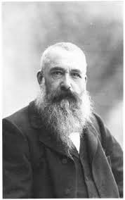 Vida de Claude Monet 1840 á 1926