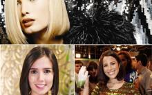 Modelos de Corte de Cabelos Chanel 2011