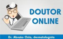 Perguntas ao Dermatologista Online