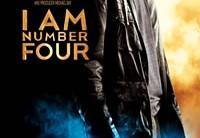 Eu Sou o Número Quatro – O Filme