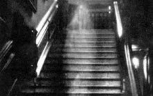 Fantasmas Existem?